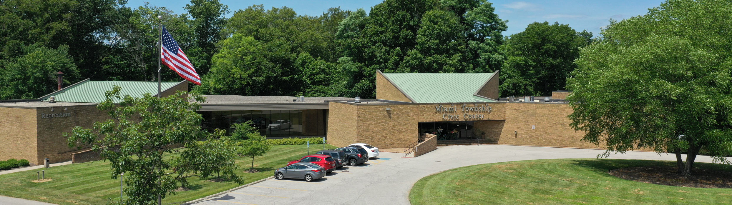 Miami Township Civic Center